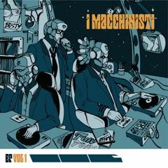 I Macchinisti - Mf Doom