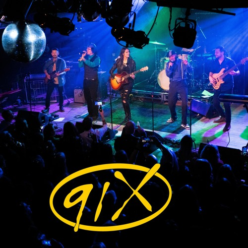 Lose Control [feat The Brothers Burns] (live)premier on 91X San Diego