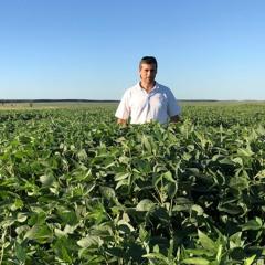 Gabriel Carballal - productor agrícola