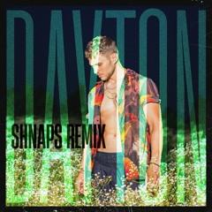 Dayton - Квітла Калина (Shnaps Remix)