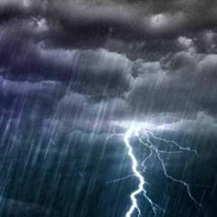 Thunderstorm Chill