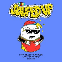 Lynx & Kusp - Rap Dude