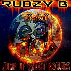 JUMP UP DRUM AND BASS MIX 2021 { RAGGA DnB ROLLERS } - YEAH YOU MUSIC - 10.5.21