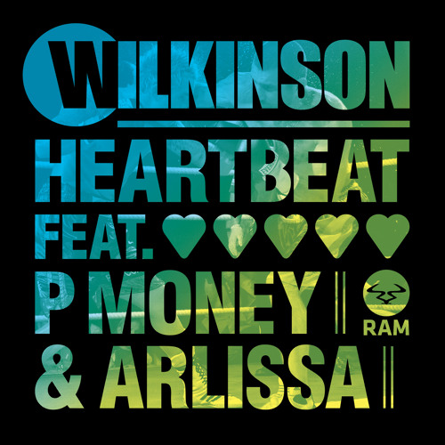 Heartbeat (feat. P Money & Arlissa)