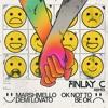 Marshmello & Demi Lovato - OK Not To Be OK (FINLAY C Remix)[FREE DL]