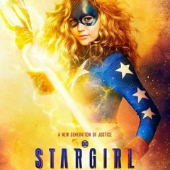 STARGIRL   The Bus - Florent Manzoni #MyStargirlScore