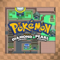 Pokémon Diamond & Pearl - Eterna City: Day (Arrangement)