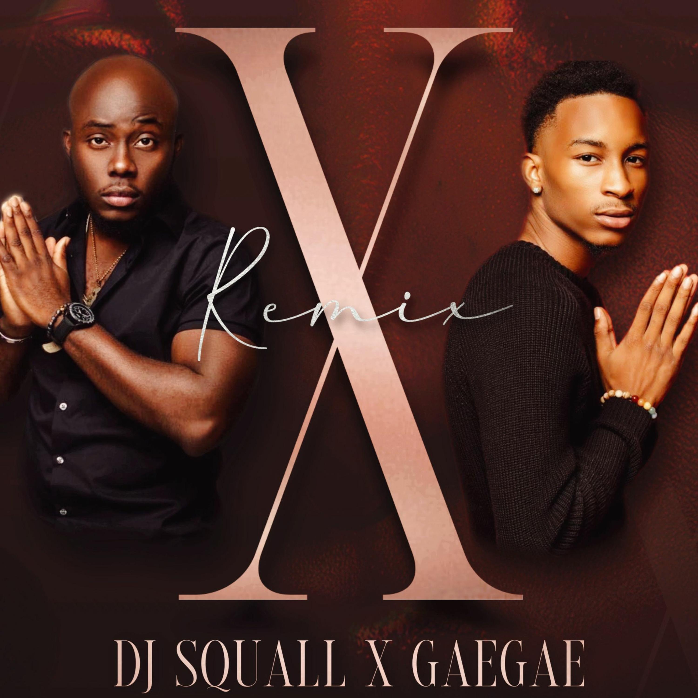 DJ Squall Feat GAEGAE - EX(kompa Remix)