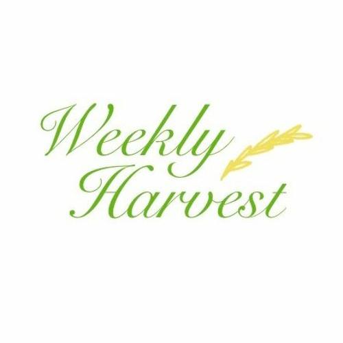 Weekly Harvest Episode 2 - Food Banks
