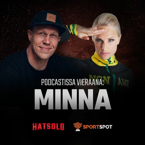 Hatsolo X Sportspot | Minna Kauppi