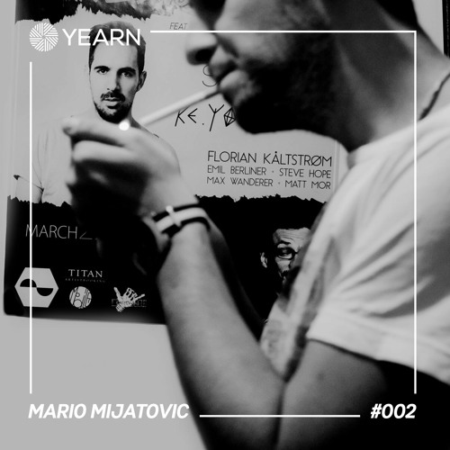 002 - Mario Mijatovic