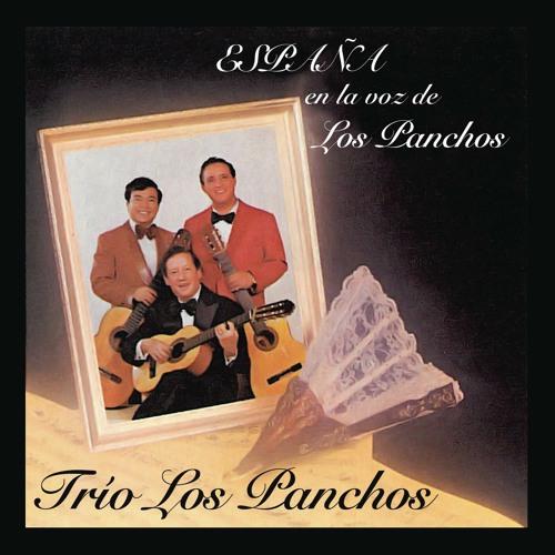 Los Ojos De La Española Ojos Españoles By Trío Los Panchos