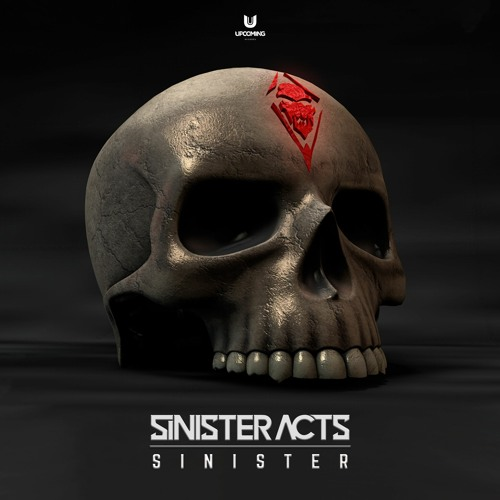 Sinister Acts - Sinister Image