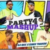 Download Party Mashup 4 (Best of Bollywood Mashup 2020) - DJ BKS Mp3