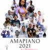 """Amapiano """"Battle of the Kings""""2021 Hits Mix (Best of Mikem Cherc's albums)"""