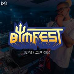 BIMFEST Live Audio