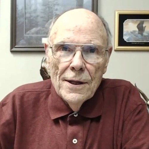 Webinar 17 -Intercessory Pray for Today 2 by Jim Logan