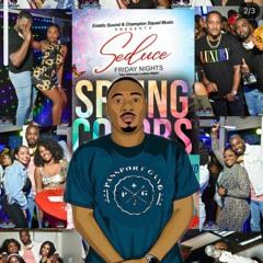 King D'ano (Prodigy Movements) at Seduce Fridays 4-26-21