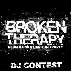 Miss Fury & Nameless - Broken Therapy DJ Contest