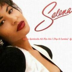 Selena Quintanilla Hit Mix Vol 1 (Pop & Cumbia)- Dj Cali CR