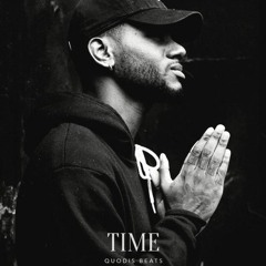 Time   Dark R&B Instrumental