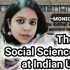 The Quality Of Social Science Research At Indian Universities