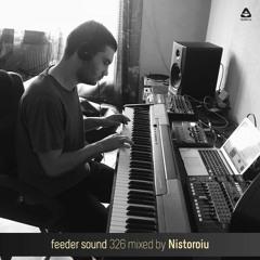 feeder sound 326 mixed by Nistoroiu
