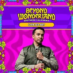 Laidback Luke- Live @ Queen's Domain Stage- Beyond Wonderland 2021