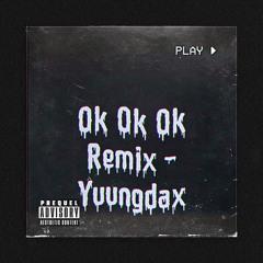 Polo G  Ok Ok Ok (Remix) - Yuungdax