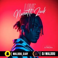 DJ Waldou Ft. Ckay - Love Nwantiti Zouk (Medley Zouk) 2021