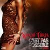 C'est pas possible (feat. Youness) (Radio Edit)