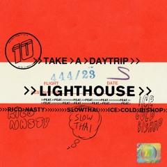 Lighthouse (feat. ICECOLDBISHOP, Rico Nasty & slowthai)