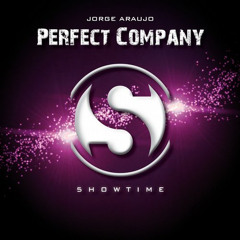Jorge Araujo - Perfect Company (Original Mix)