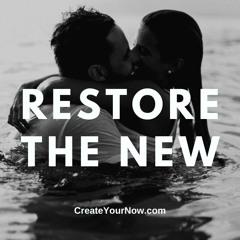 2451 Restore the New