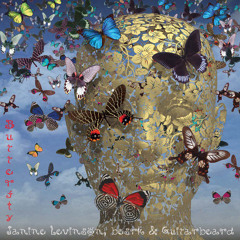 Butterfly (Janine Levinson, beSRK & Guitarbeard)