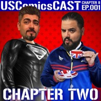 Chapter Two (ep:001)