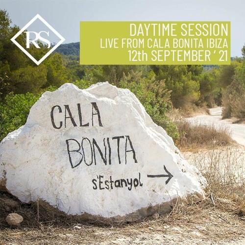 Rayco Santos @ Cala Bonita Ibiza (12.09.2021)