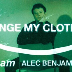 Dream + Alec Benjamin Change My Clothes (slowed + reverb)