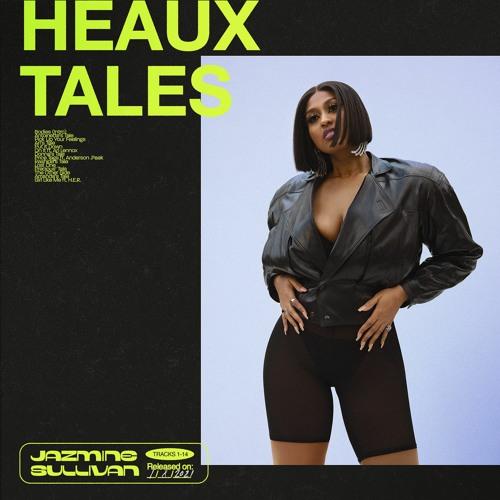HEAUX TALES by JazmineSullivan