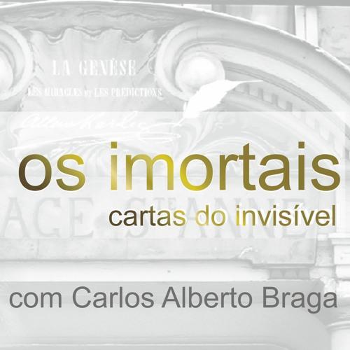 010 - POBRE EXPERIÊNCIA DE UM ESPÍRITO -  OI010 - CARLOS A BRAGA COSTA