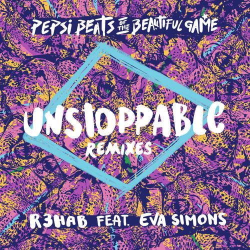 Unstoppable (Vinai Remix)
