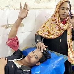 নরসিংদীতে আধিপত্য বিস্তার নিয়ে সংঘর্ষে নিহত ২, আহত ৩০   Jagonews24.com