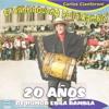 Cuentos de Santiagueños Portada del disco