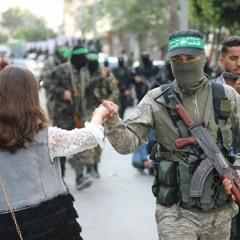 انشودة  وانتصرت حركة عزتنا وانتصرت حركة حماس  