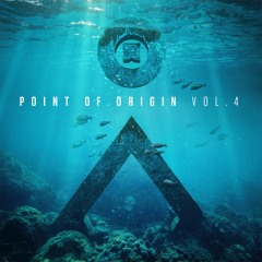 Point Of Origin: Vol. 4 - Continuous Mix