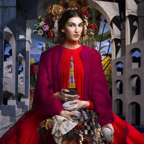 Goddess Pt. 1