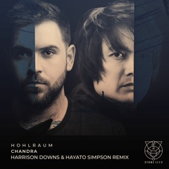 PREMIERE: Hohlraum - Chandra (Harrison Downes & Hayato Simpson Remix) [Stone Seed]