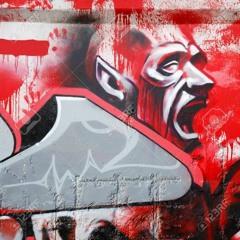 Blades Son The Indigo Faced Yella Vampire