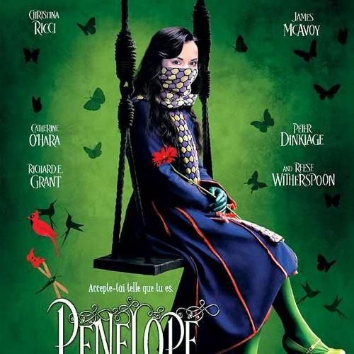 """Point ciné mars 2020 et le films de Lisa """"Penelope"""""""
