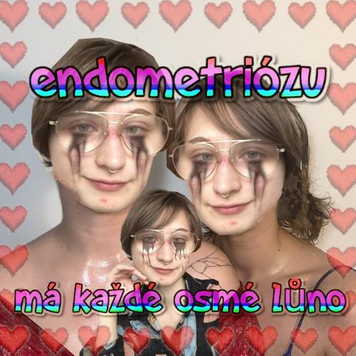 3EP Endometriózu má každé osmé lůno ft. Ezra